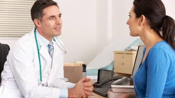 11 πράγματα που πρέπει να πείτε στον γυναικολόγο σας
