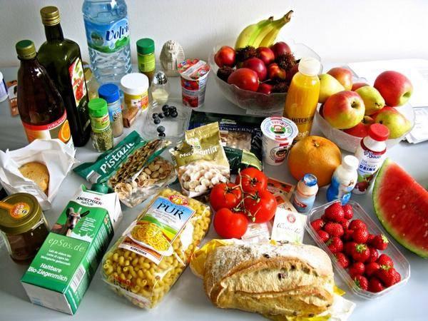 Προσέξτε τη διατροφή σας για να είστε δυνατή και γεμάτη ενέργεια όλη την ημέρα