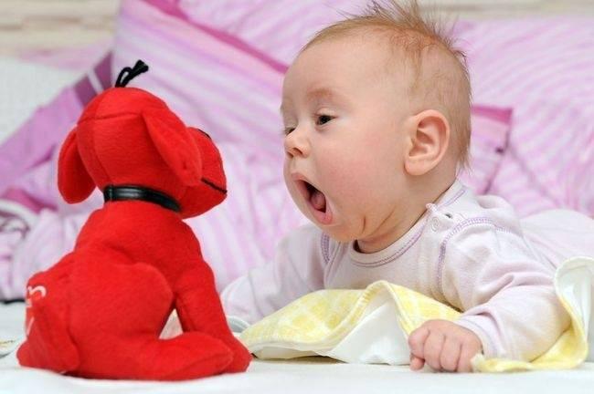 Πως το παιχνίδι ενισχύει την κοινωνική και συναισθηματική ανάπτυξη του μωρού.