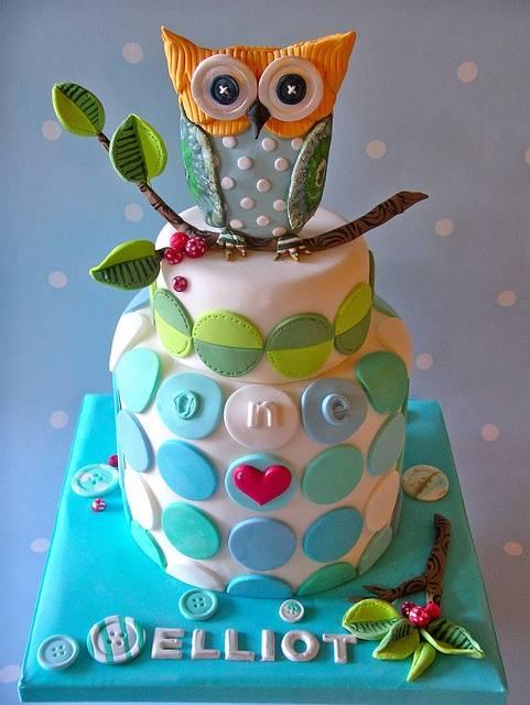 7 υπέροχες παιδικές τούρτες!