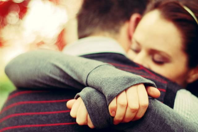 Η ημέρα του Αγίου Βαλεντίνου δεν είναι μόνο για ερωτευμένους.