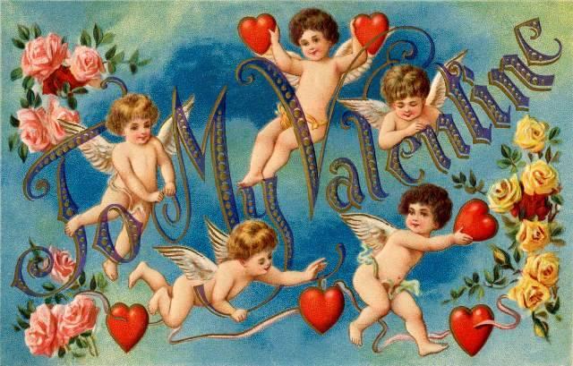 Τι αντιπροσωπεύει η γιορτή του Αγίου Βαλεντίνου;