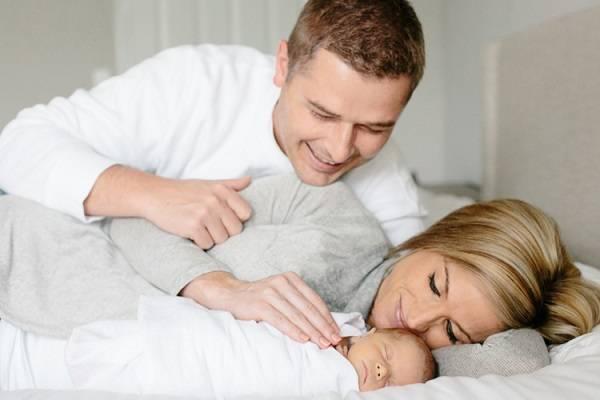 Άγχος: Η ζωή με ένα νεογέννητο!