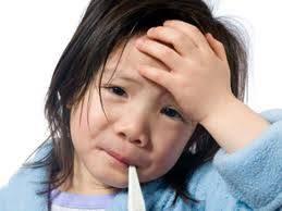 9 συμβουλές για το κρυολόγημα του παιδιού σας
