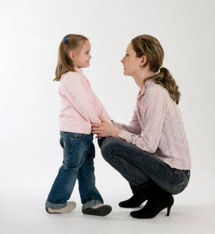 Οκτώ πράγματα που δεν πρέπει να λέτε στα παιδιά σας
