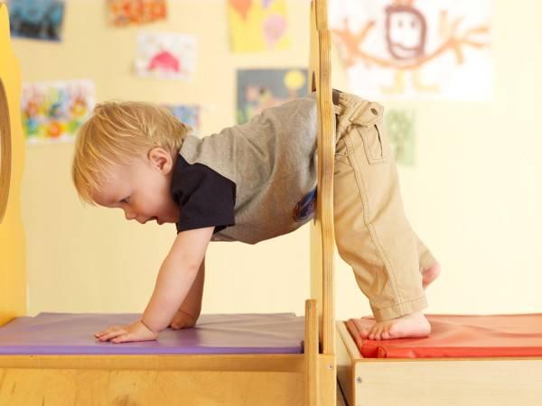 Είναι η κατάλληλη στιγμή για το παιδί σας να ξεκινήσει κάποια δραστηριότητα;