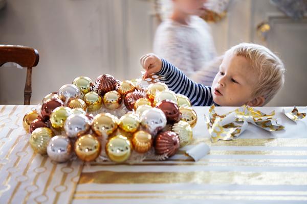 Δημιουργήστε το πιο ιδιαίτερο γιορτινό τραπέζι με προϊόντα από την ΙΚΕΑ