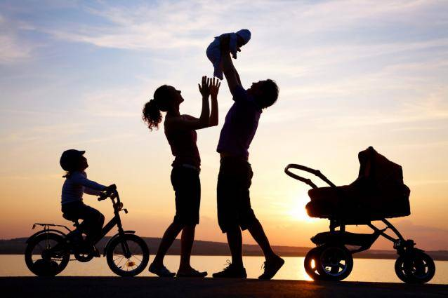 H παραδοσιακή οικογένεια | paidorama.com