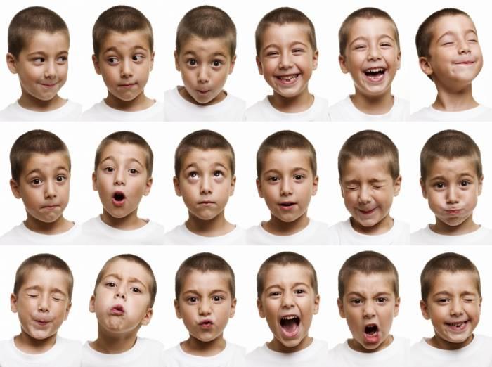 Βοηθώντας τα παιδιά μας να διαχειριστούν τα συναισθήματά τους
