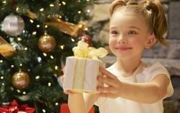 8 τρόποι για να περάσουν μαγικά Χριστούγεννα τα παιδιά σας