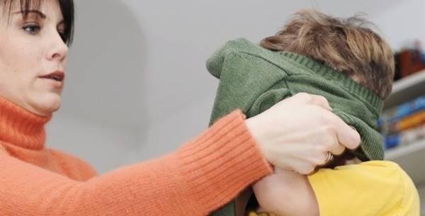 Οι δύσκολες ώρες της ημέρας και κάποιες συμβουλές για τις μαμάδες