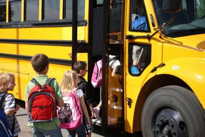 Ασφάλεια στο σχολείο: Η προτεραιότητά σας για την φετινή σχολική χρονιά