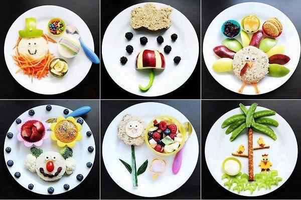 Πώς να «σπρώξουμε» το παιδί μας να επιλέγει υγιεινές τροφές