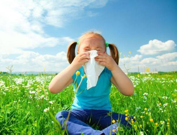 Υγεία: Αλλεργίες