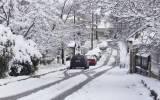 χιονοπτωση κλειστα σχολεία