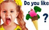 Τραγούδια για μωρά: Like it