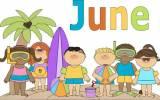 Junior αστρολογικές προβλέψεις Ιουνίου