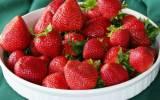 Ανοιξιάτικα φρούτα και λαχανικά ιδανικά για τις μέλλουσες μανούλες