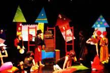 Θεατρικά εργαστήρια με την μέθοδο του θεατρικού παιχνιδιού για παιδιά & εφήβους
