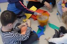 εκπαιδευτικά προγράμματα στο Παιδικό Μουσείο της Αθήνας