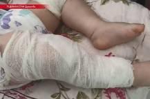 Μάνα τρυπούσε με βελόνες το μωρό της για να φέρει πίσω τον άντρα της