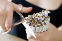Tips για να κόψετε το κάπνισμα ανώδυνα!