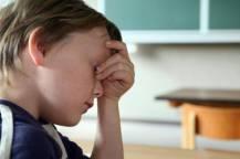 Τα παιδιά δεν πρέπει να είναι άριστα στο σχολείο. Πρέπει να είναι ευτυχισμένα.