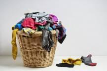 Λύσεις Για Τα Χειρότερα Λάθη Στο Πλυντήριο Των Ρούχων