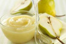 Συνταγές για βρέφη: Αχλάδι