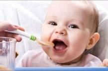 Με ποια στέρεα τρόφιμα πρέπει να αρχίσει να τρώει το μωρό (μετά το γάλα) και γιατί