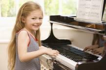 Η μουσική και το μικρό παιδί (1 έως 3 ετών)