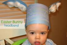 Αστείο καπέλο για το μικρό σας με μεγάλα αυτιά λαγού