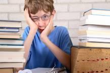 Τα παράπονα των παιδιών για το σχολείο τους.