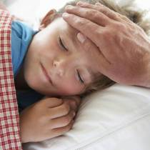 Πυρετικοί σπασμοί σε παιδιά