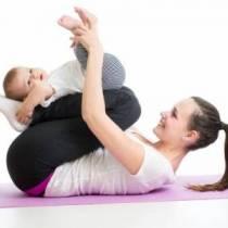 Άσκηση μετά τον τοκετό: Είναι το σώμα σας έτοιμο;