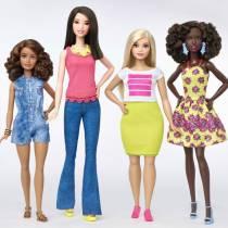 Οι νέες κούκλες Barbie αλλάζουν τα δεδομένα!