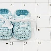 Πρώτη περίοδος μετά την εγκυμοσύνη