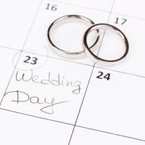 Ποιές ημερομηνίες δεν τελούνται γάμοι και βαπτίσεις