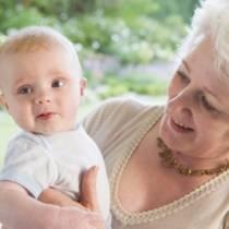 Συμβουλές για σας που μόλις γίνατε γιαγιά!