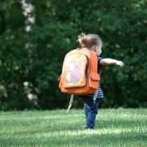 Επιλέγοντας τη σωστή σχολική τσάντα για το παιδί σας