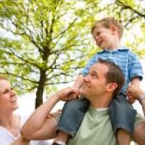 Πώς να μιλήσετε στο παιδί σας για τους ξένους.(Άγνωστα πρόσωπα).