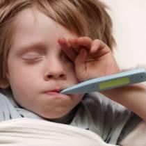 Σύνδρομα περιοδικού πυρετού
