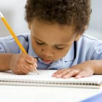 Βοήθεια στο γράψιμο για το παιδί σας