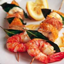 8 συνταγές της Μεσογειακής διατροφής που θα αγαπήσουν τα παιδιά σας.