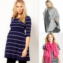 Φθινοπωρινά ρούχα εγκυμοσύνης