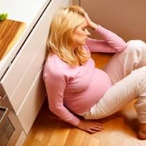 Άγχος κατά τη διάρκεια και μετά την εγκυμοσύνη