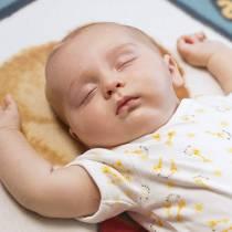 Πόσες ώρες πρέπει να κοιμάται το μωρό μου;