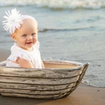 12 συμβουλές για την πρώτη εξόρμηση στην παραλία