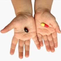Συμπληρώματα βιταμινών και παιδιά