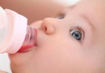 Ο απογαλακτισμός του μωρού στη διάρκεια της ημέρας